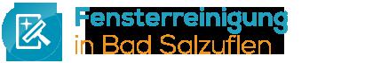 Fensterreinigung in Bad Salzuflen | Gelford GmbH
